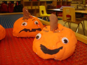 Halloween Fun Crafts