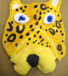 clay cougar
